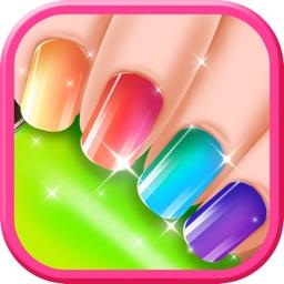 Nail Makeover 2 - girl games