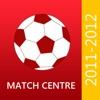 Liga de足球设备专业2011-2012年分配中心