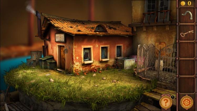 密室逃脫:逃出神秘宮殿8
