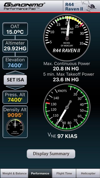 R44 Pad XS screenshot-4