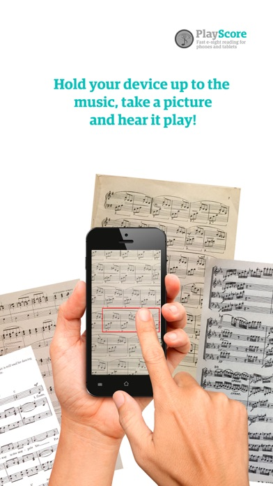 Top 10 Apps like PlayScore Lite in 2019 for iPhone & iPad