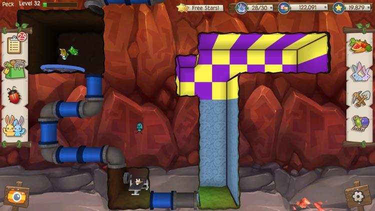 Tunnel Town screenshot-4