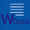 WDocs - Microsoft Office Word doc docx Edition & Open Office Document Edition - Mobile Apps for MicrosoftOffice Word and Google Docs L.L.C