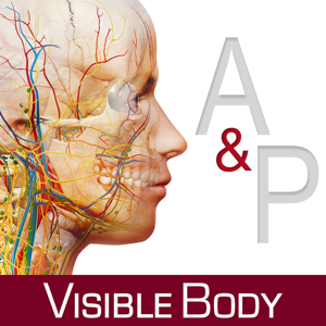 Anatomy & Physiology: Body Structures and Function app
