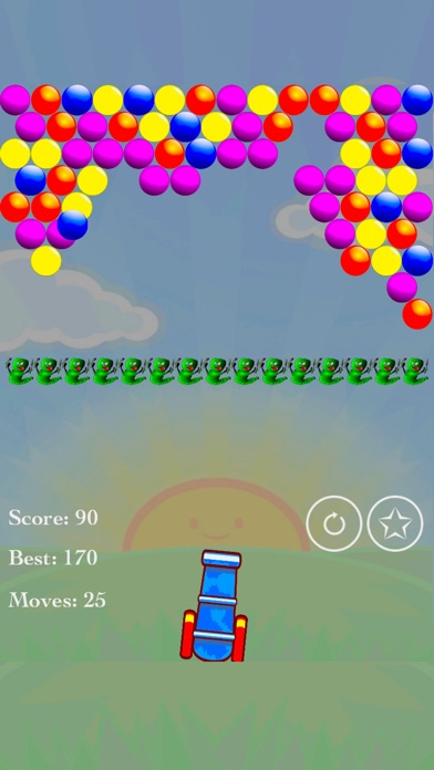Ball Shots - Premium! screenshot 3