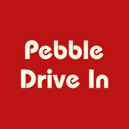 Pebble Drive In