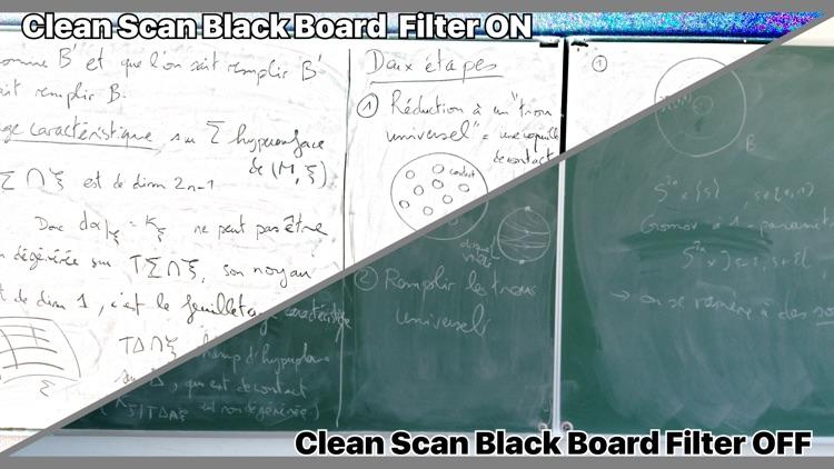 Clean Scan screenshot-3