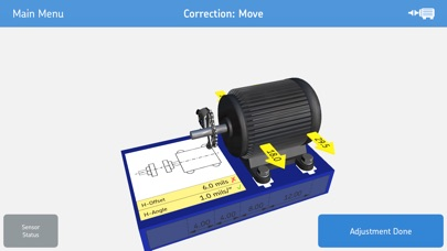 download SKF Shaft alignment apps 3