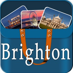 brighton Offline Map Travel Guide
