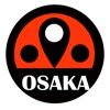 大阪旅游指南地铁路线离线地图 BeetleTrip Osaka travel guide with offline map and Kyoto metro transit