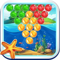 Sultan Of Bubble Shooter