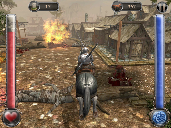 Arcane Knight-ipad-3