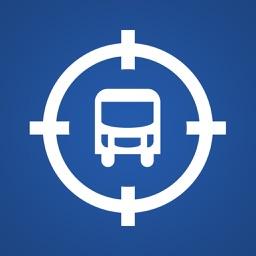 Itchen Bus Tracker