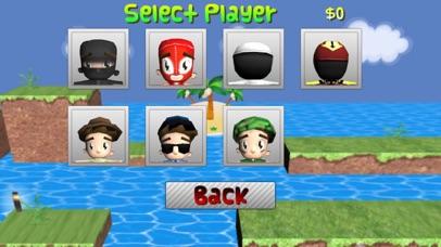 Cartoon Parkour Game (Free) - HaFun | App Price Drops