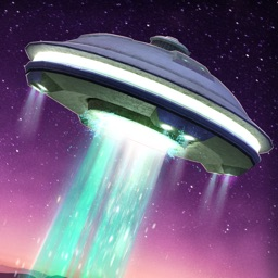 UFO INVASION - Alien Space Ship Star Craft Game For Free