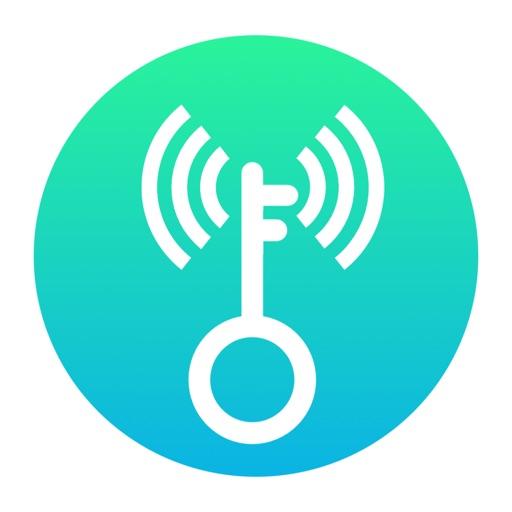 Show Wifi Pass Key Share Wifi