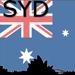87.悉尼地图