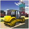 道路建筑及挖掘机 - 真正的城市建筑用起重机操作员和工程车模拟器