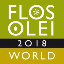 Flos Olei 2018 World