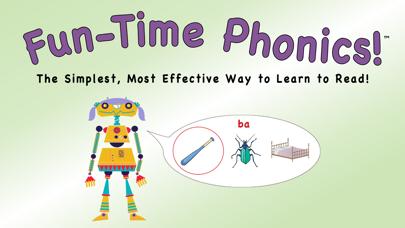 Fun-Time Phonics!™ screenshot 6