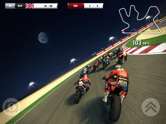 SBK16 - Official Mobile Game iPad app afbeelding 5