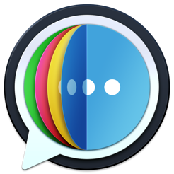 ‎One Chat All-in-One Messenger
