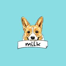 DogCalc - Memo Calculator & Dog Stickers