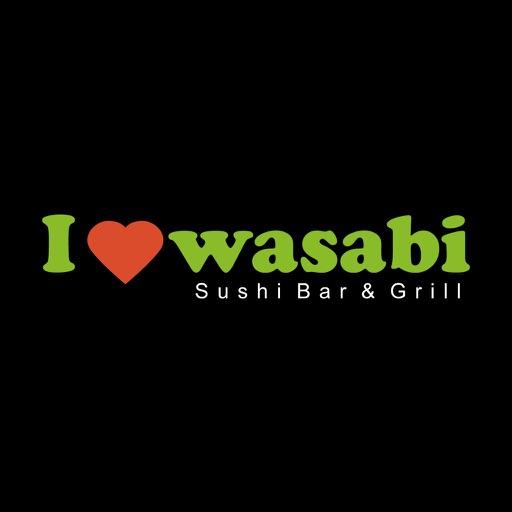 I Love Wasabi