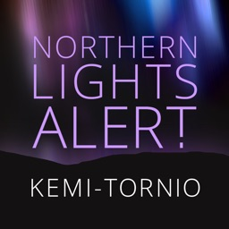 Northern Lights Alert Kemi-Tornio