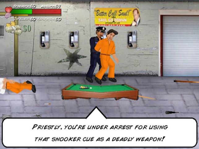 Hard time prison sim dating