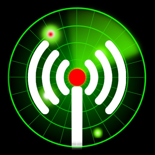 Network WIFI Scanner: Analyzer Internet Ping Tool