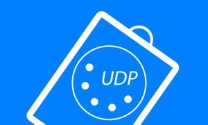myMSC UDP