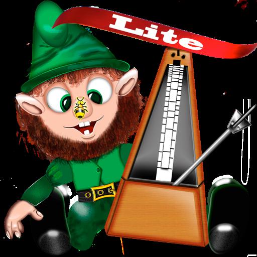 MetroGnome Lite - Метроном для детей