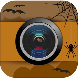 Halloween Clip Art - Photo Editor