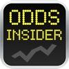 Odds Insider - Live Sports Betting Odds & Picks Ranking