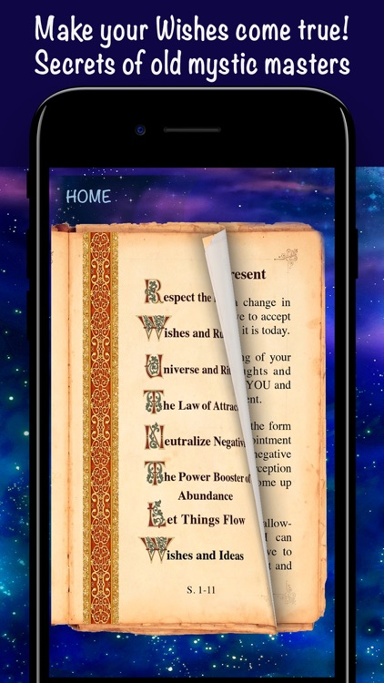 Wishes Peace + Gratitude Diary screenshot-4