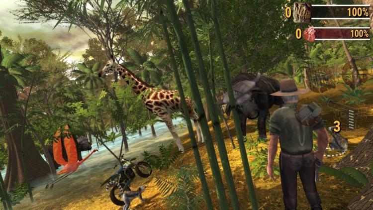 Safari: I-Evolution screenshot-0