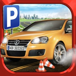 Roundabout: Sports Car Sim