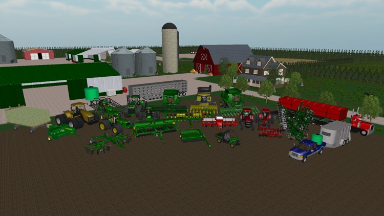 Farming USA screenshot-4