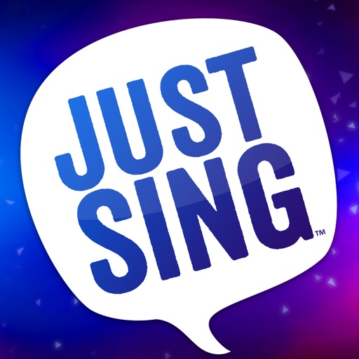 Just Sing™ Companion App iOS App