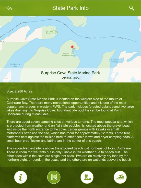 Alaska State Parks-ipad-3