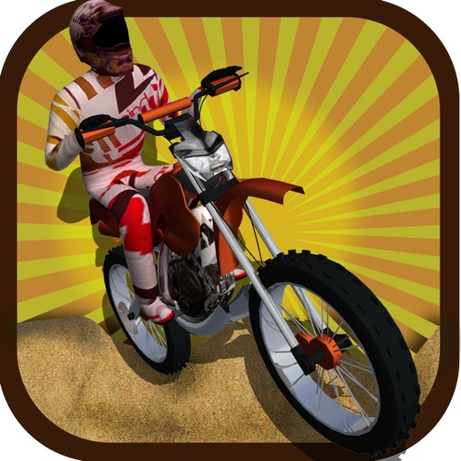 Extreme Rider: Dirt Bike Racer - Super Turbo Racing Game (Best Free
