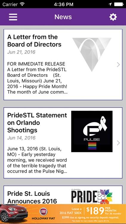 Pride St. Louis