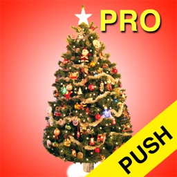 Christmas Countdown Pro w/Push Notifications