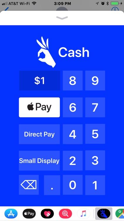 Flickitt Cash