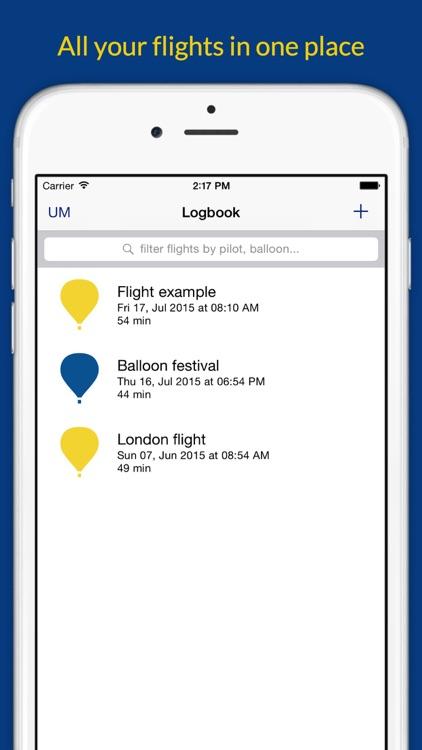 Ultramagic FlightPack screenshot-4