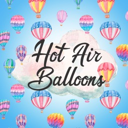 Hot Air Balloon Pack