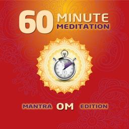 60 Minute Meditation - Mantra Edition
