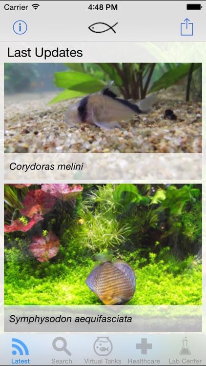 AquariumScape