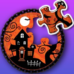 Halloween Jigsaw Puzzles- Best Mind Games For Kids